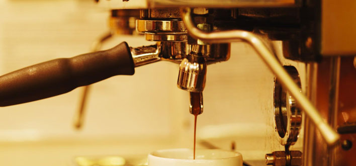 Macchina caffè: come farsi il caffè da bar in casa