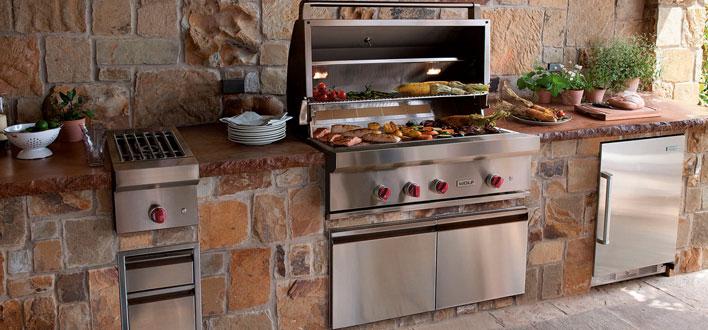 Il barbecue a gas: ecco come sceglierlo