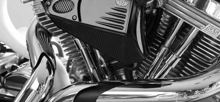 Quali sono i filtri migliori per la moto?