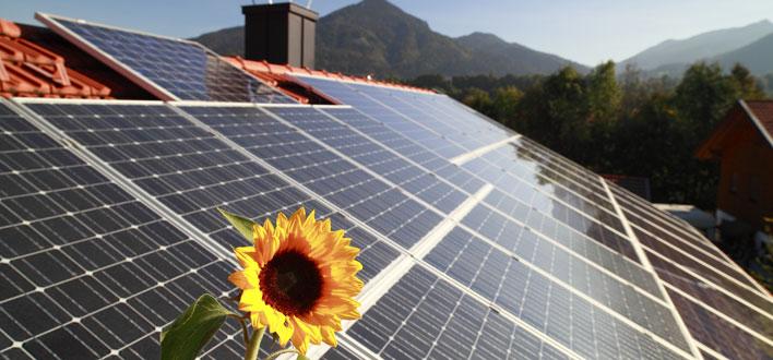 Salvare il pianeta con gli impianti fotovoltaici