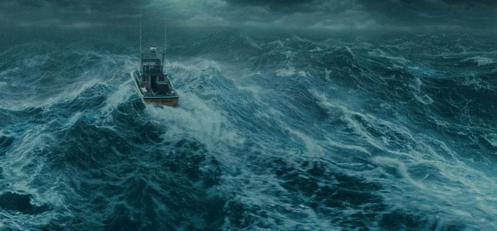 Cosa si nasconde sotto gli oceani?