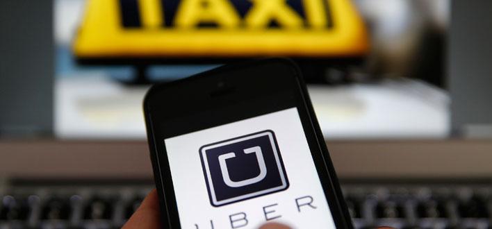 Uber può discriminare i suoi utenti?
